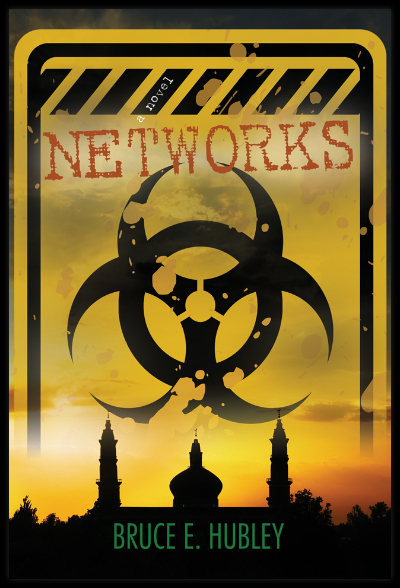 Cover of novel Networks